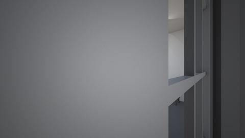 1st Floor - by mas_gith