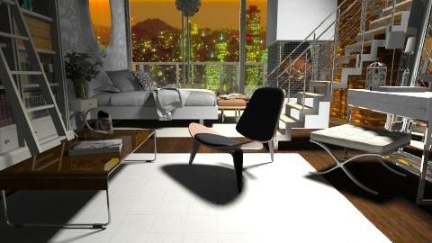 Dadivas room  - Modern - Bedroom  - by sahfs