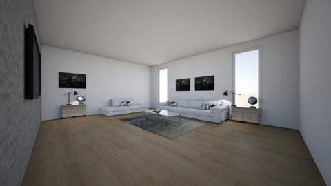 Living room - Living room  - by Arianna1000