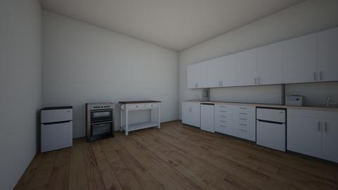 dayquan kitchen - Kitchen  - by jrgray