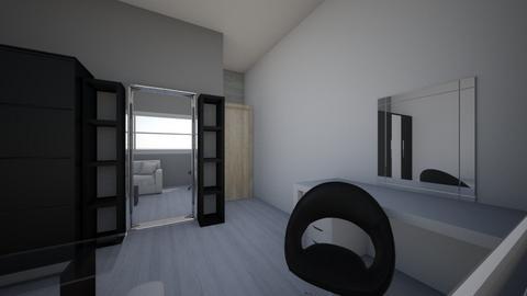 DANICINA SOBA - Modern - Bedroom - by danica82134