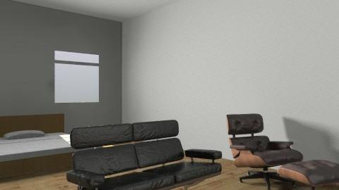 alanah - Retro - Bedroom  - by malinda13