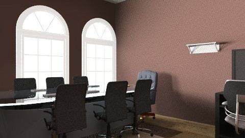 office..... - Minimal - Office  - by Doyle Ashley Anne