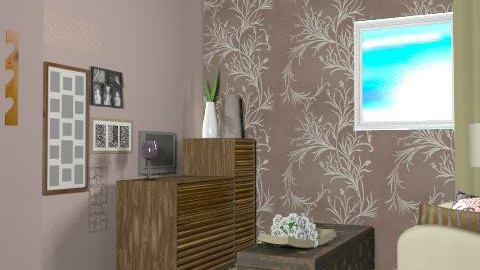 Cotswolds classic design II - Eclectic - Bedroom  - by calu13