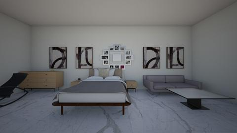 my friends dream room - Modern - Bedroom  - by XenaChico