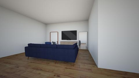 SALON 5 - Living room  - by eduhij
