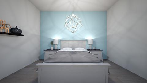Bedroom - Bedroom - by Caitlink2506