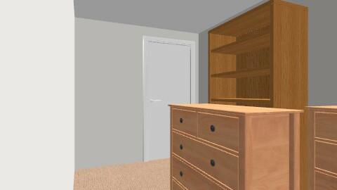 Nursery - Classic - Kids room  - by dan_jones