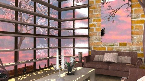 Howley 3.0 - Eclectic - Living room  - by camilla_saurus