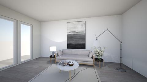 bffjhfgyu - Modern - Living room  - by beerenicee