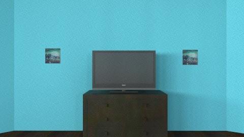 Master Bedroom - Rustic - Bedroom  - by stdunbar24