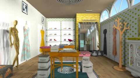 la boutique - Classic - by vesperart