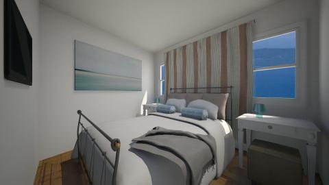 apartman soba - by kkavain