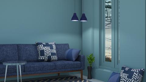 2021 home  - Living room  - by zayneb_17