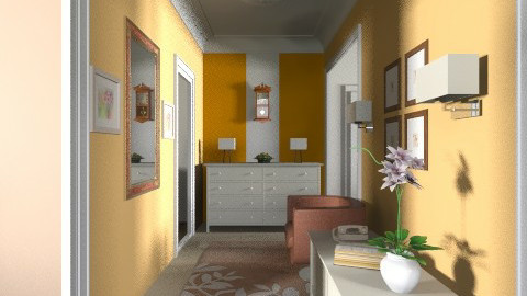 nappali - Living room - by ozsvatgabi