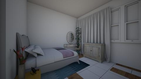 bedroom 1 - Bedroom  - by umey