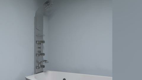ensuite1 - Classic - Bathroom  - by chr1st0ph