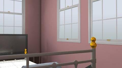 Olyv & Mac Bedroom - Minimal - Bedroom - by olyvmar