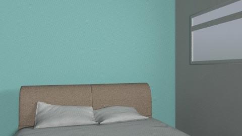 room - Vintage - Bedroom  - by anafabiolapb