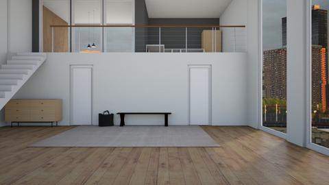 new york office - Office  - by irisrmks