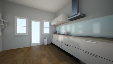 Kitchen - Vintage - Kitchen  - by Rayray98