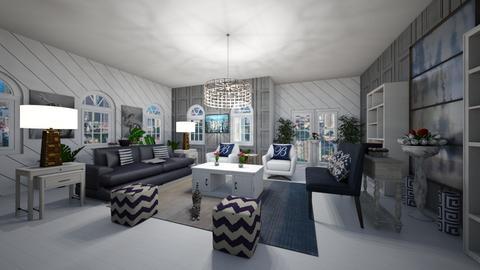 living room - Modern - Living room - by sandra__012