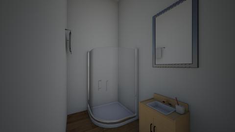 bathroom - Bathroom  - by Dylan222