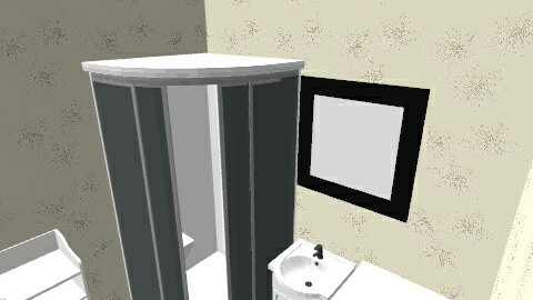 unoo - Living room - by helindir