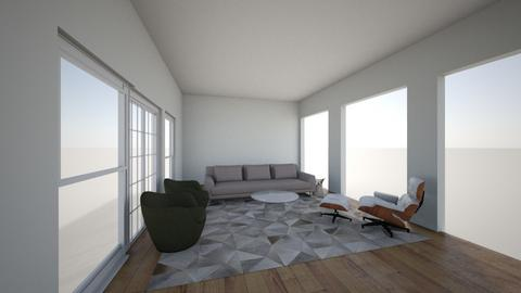 Robinson Room - by Jlambertdwr