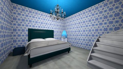 room - Bedroom  - by brbohm022