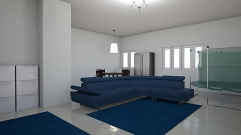 sofa test - by Youssef Deif