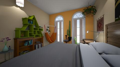 refrence2 - Kids room  - by c_babbitt