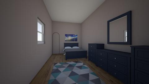 bedroom - Bathroom  - by 1058849