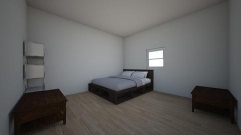 chrnntya - Bedroom  - by xathaya