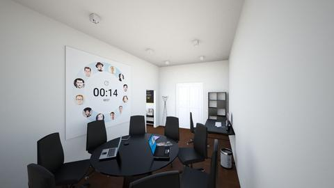 StartUp 55 - Office  - by yurii1111