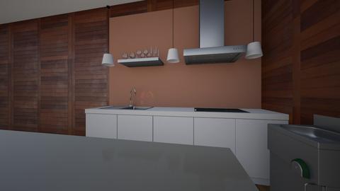Kitchen  - Kitchen  - by Morgan bayliss