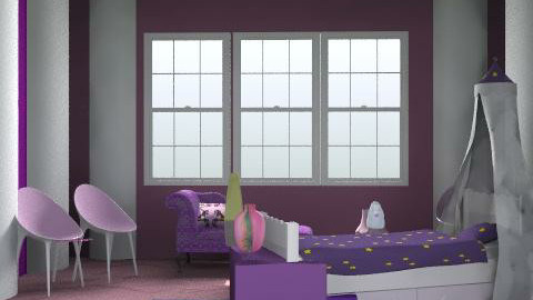 po - Classic - Bedroom  - by asifgoldpk