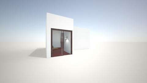 Bedroom - by saknisaksak