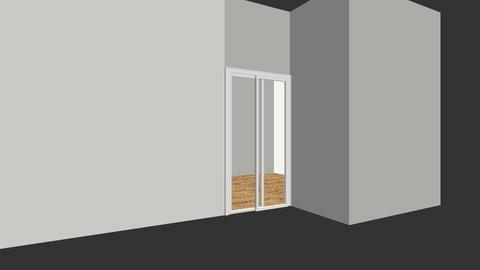Design - Living room  - by tmadnan10