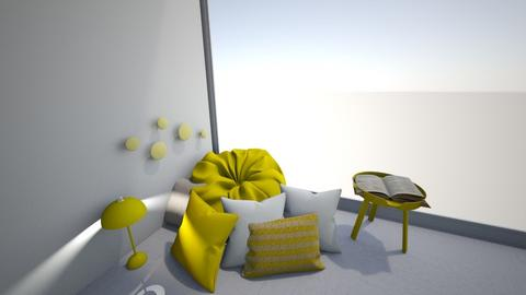 Comfy - Living room - by Pippies home