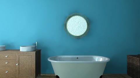my house  - Classic - Bathroom  - by jennifer 10M