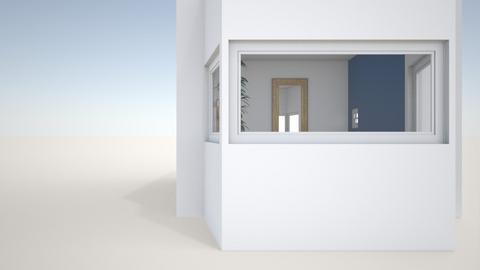 Living Room - by anjum101