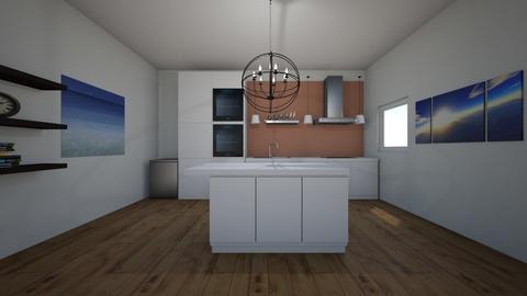 Kitchen - Kitchen - by OHNO2020