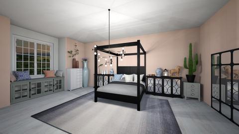 flower - Bedroom  - by Melanie25