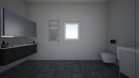 Bathroom - Bathroom  - by greenmk