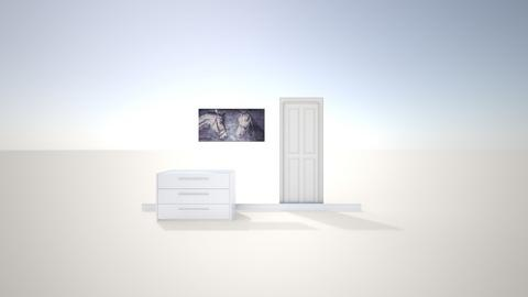 een muur idee - by ANGELOTUMMINO