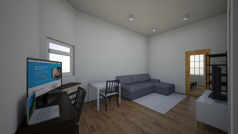 4C Living Room - Living room  - by cah2189