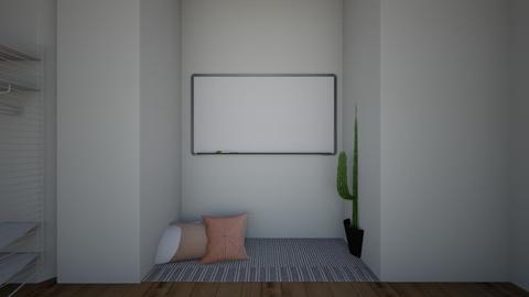 Cozy corner - by HannahDesgins