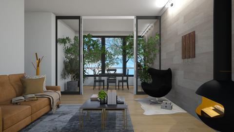Conran living room - by dia17a