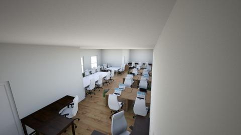 DESIGN_FINAL12 - Minimal - Office - by arpit910